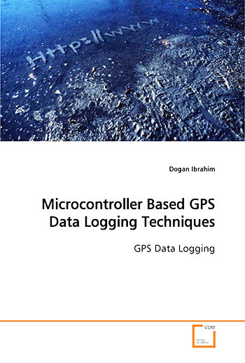 Microcontroller Based GPS Data Logging Techniques