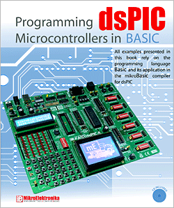 Programming dsPIC Microcontrollers in BASIC