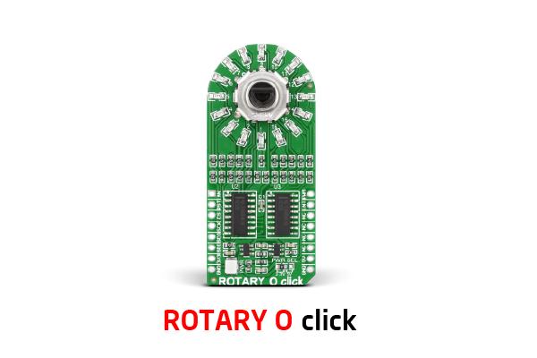 Rotary O click