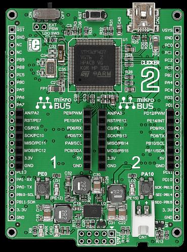 Noch ein DIY Controller : Technik - Seite 2