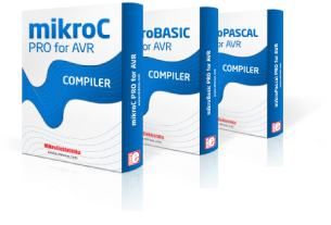 AVR Compilers