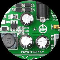 3.3V power Supply