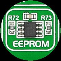 I2C EEPROM