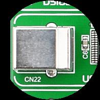 USB-UART 1 Connector