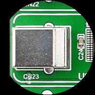 USB-UART 2 Connector