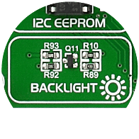 GLCD/LCD Backlight