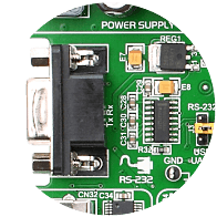 RS-232 Connector