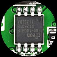 Serial Flash Memory