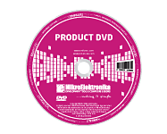 DVD with documentation and code examples