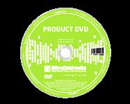 DVD con ejemplos de documentación y código