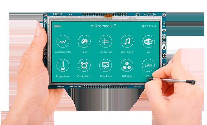 ¿Por qué elegir mikromedia más?