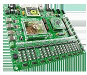 EasyMx PRO™ v7 for STM32