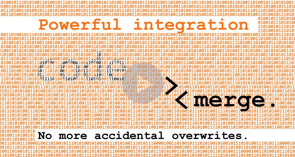 Code Merge