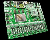 EasyMx PRO v7 for Stellaris ARM