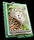 mikromedia for STM32 M4