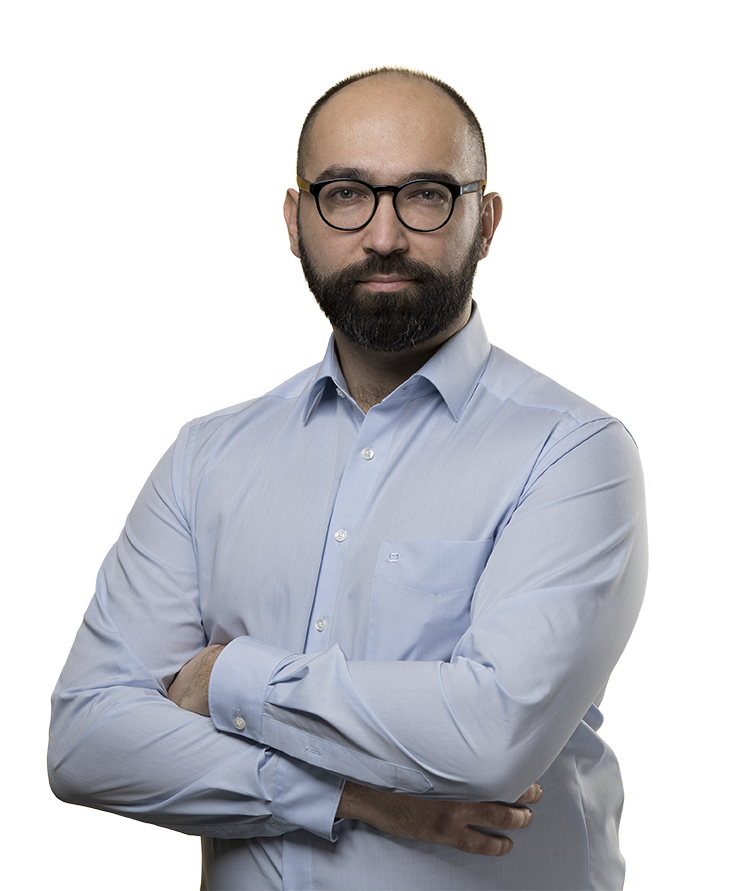 Mikroe leader Djordje Marinkovic