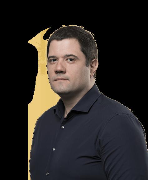Mikroe leader Marko Jovanovic