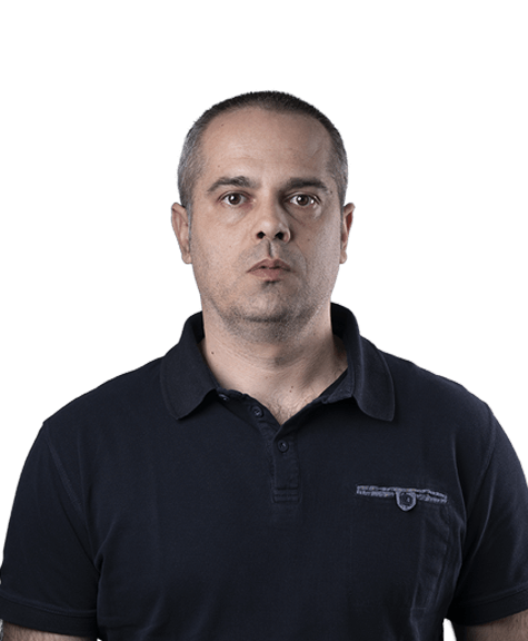 Mikroe leader Vladan Petronijevic