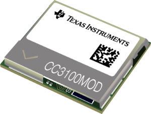 cc3100mod