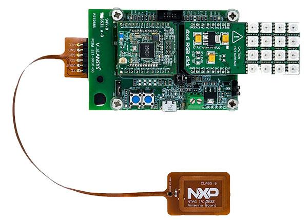 Modular Edge Node Platform