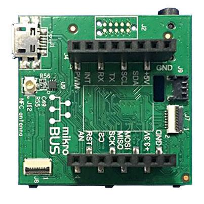 NXP WaRP7