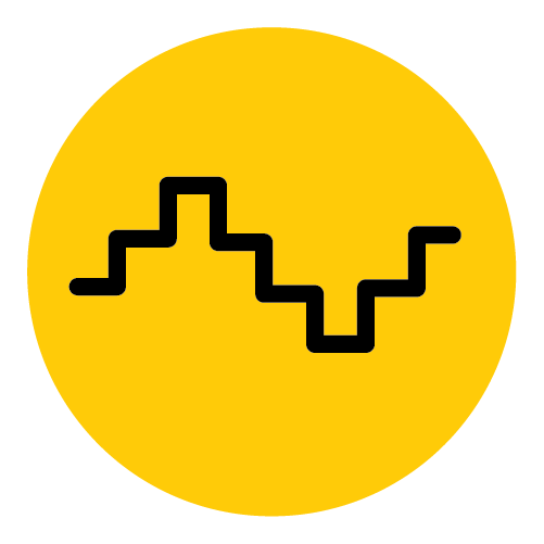 icons mixed signals