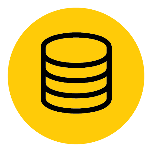 icons storage