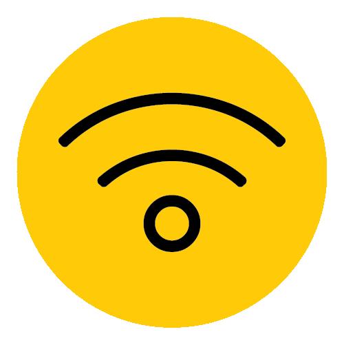 icons wireless