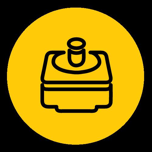 motor control icon