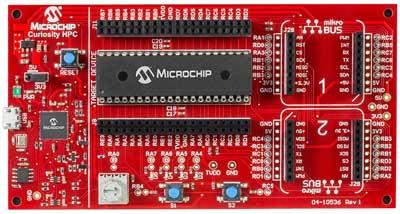 mikroBUS - MikroElektronika