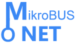 MikroBus Net