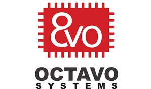 OCTAVO-Systems logo