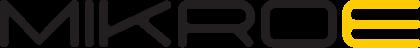 mikroe logo dark