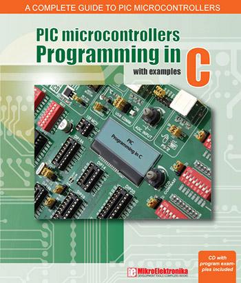 Microcontroladores PIC – Programación en C con ejemplos