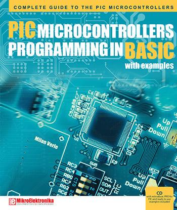 Microcontroladores PIC – Programación en BASIC