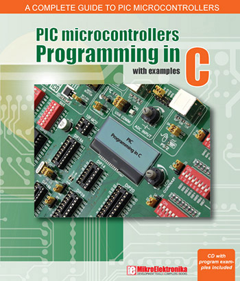 PIC Microcontrollers - Programming in C