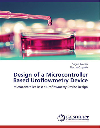 Design of a Microcontroller Based Uroflowmetry Device