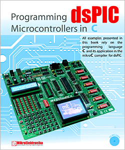 Programming dsPIC MCUs in C