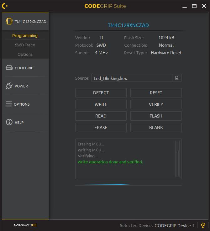 codegrip suite scan screenshot3
