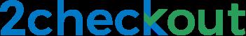 two checkout logo
