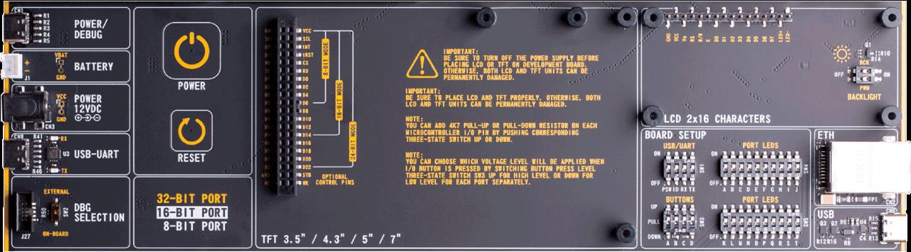 FUSION FOR STM32 V8 | MG Super Labs