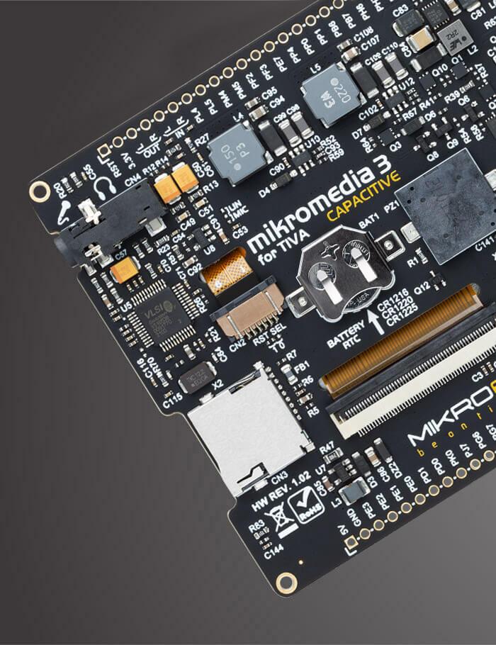 mikromedia 3 back side