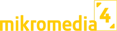 mikromedia 4 display logo