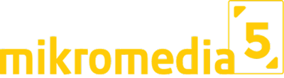 mikromedia 5 display logo