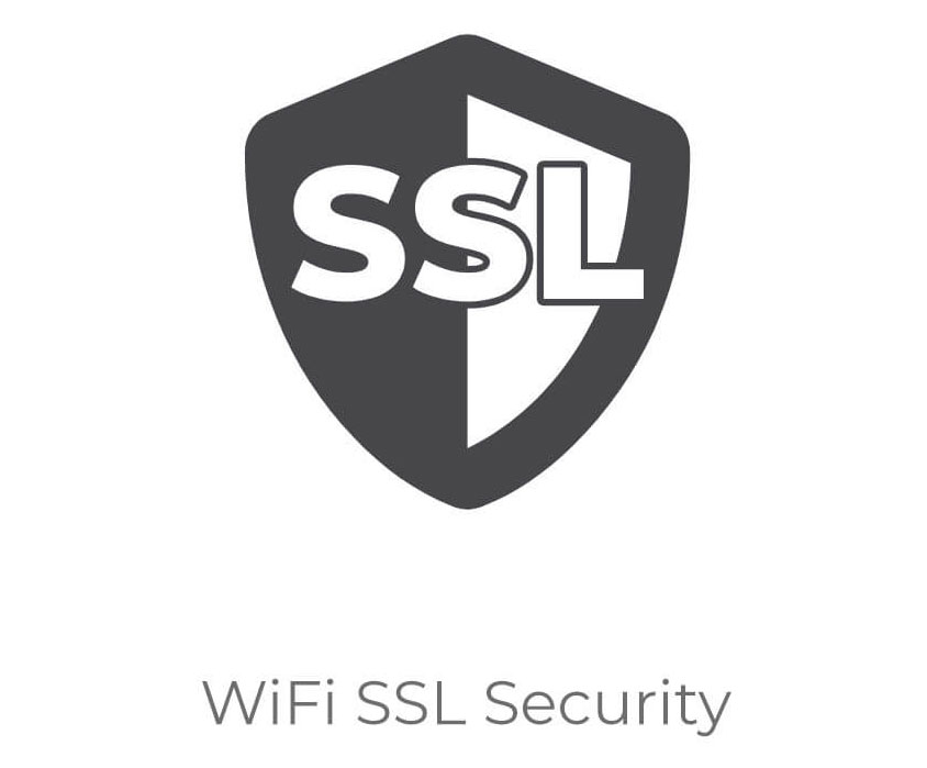 WIFI security certificate codegrip