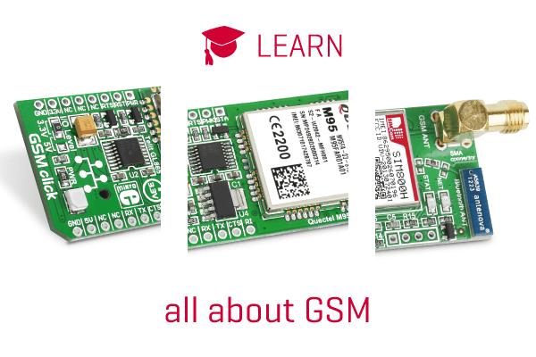 GSM tutorials