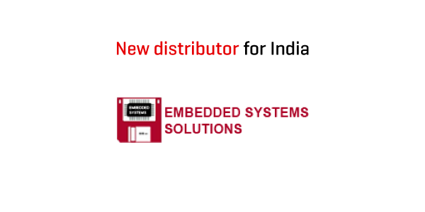Embedded Systems Solution new MikroElektronika distributor for India