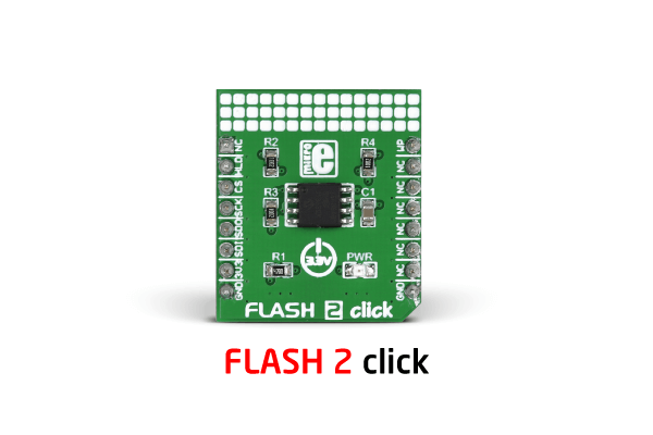 Flash 2 click