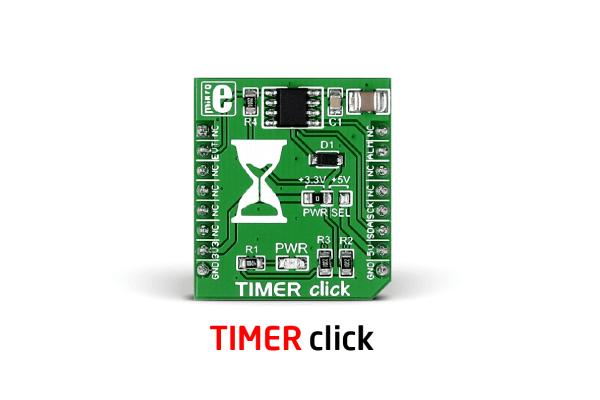 Timer click