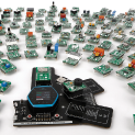 Hexiwear featured on Electronic Design